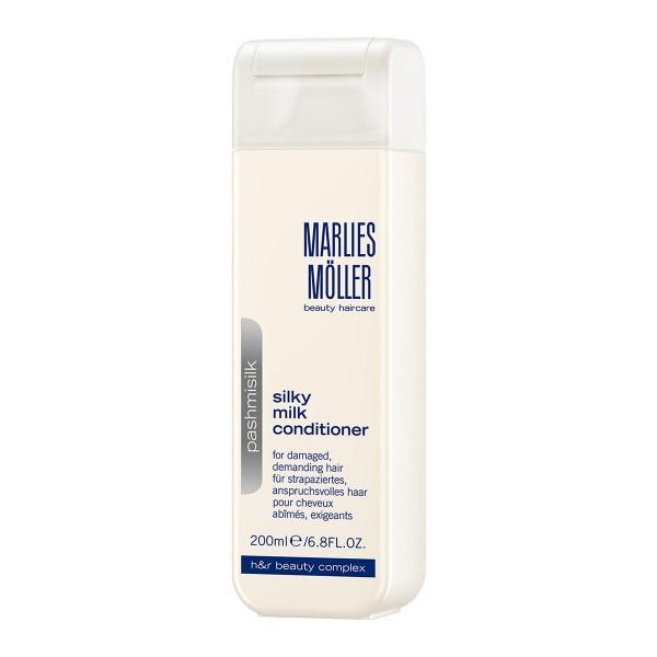 Marlies moller silky conditioner 200ml