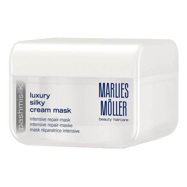 Marlies moller silky mask cream 125ml