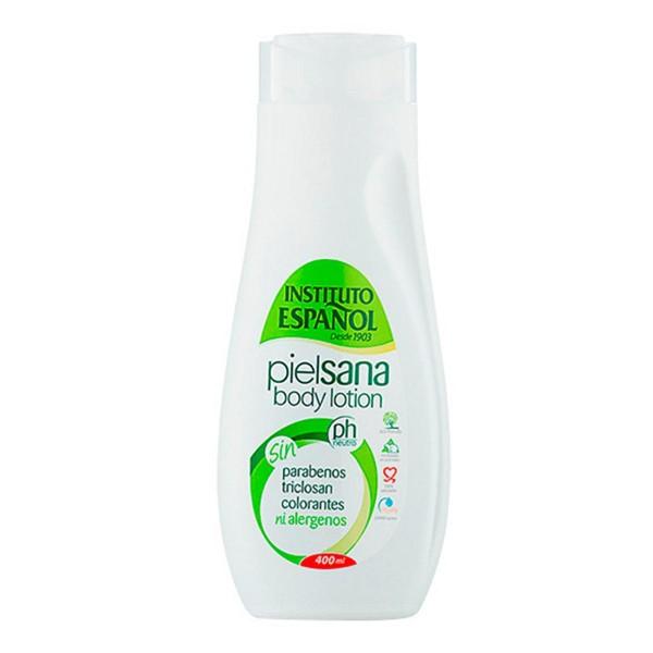 Instituto español piel sana body lotion 500ml