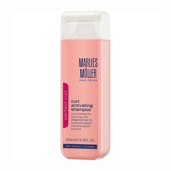 Marlies moller curl activating shampoo 200ml