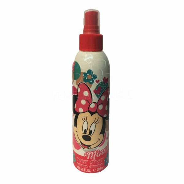 Mickey colonia fresca spray 200ml vaporizador
