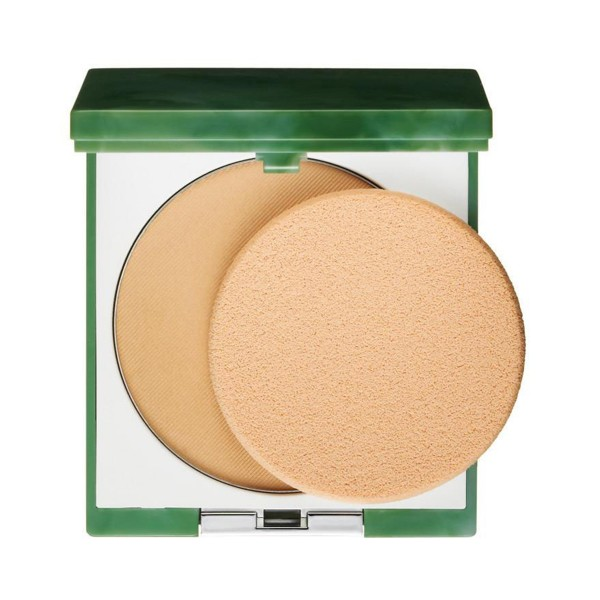 Clinique stay matte sheer polvos compactos oil free 02