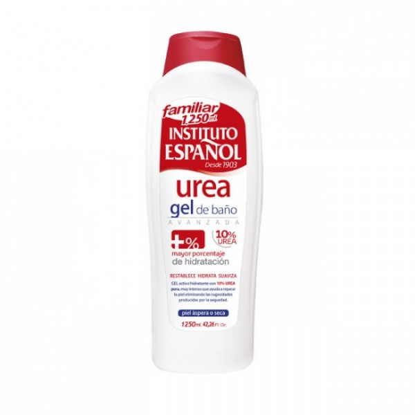 Instituto español urea gel 1250ml