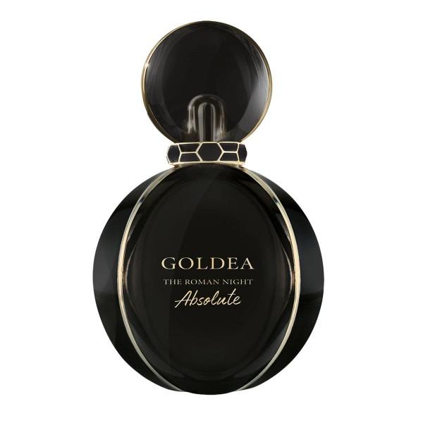 Bvlgari goldea roman night absolute eau de parfum 30ml vaporizador