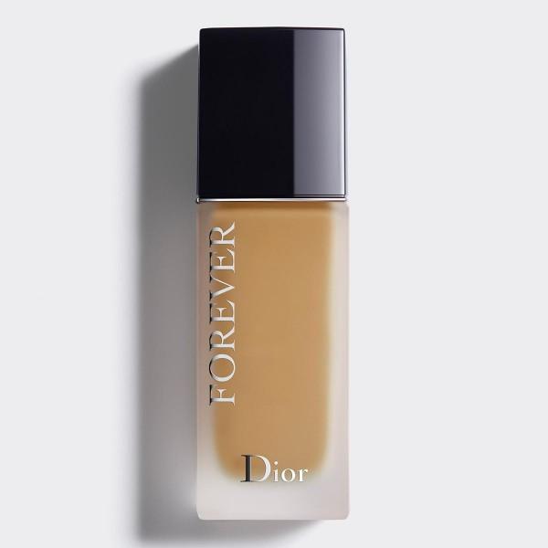 Dior diorskin forever skin mate base 4w0 warm olive 30ml