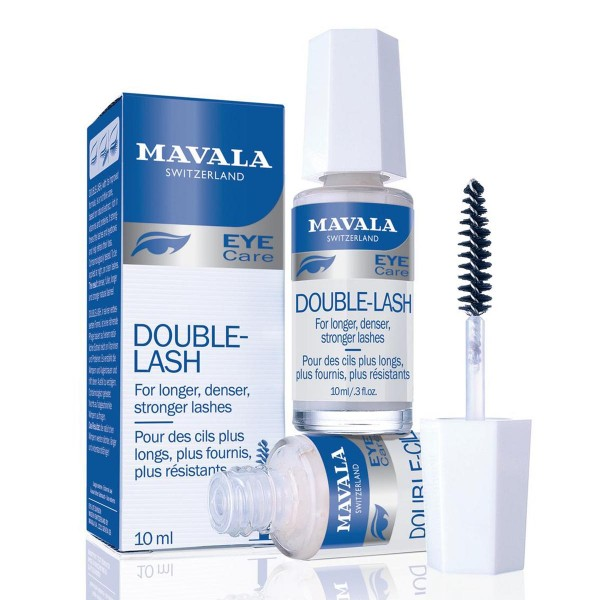 Mavala double lash tratamiento de pestañas 1un