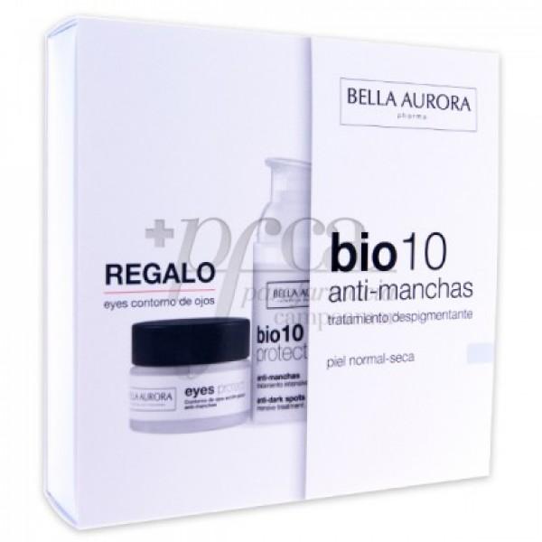 BELLA AURORA BIO10 SPF20 SECA 30ML+ REGALO PROMO