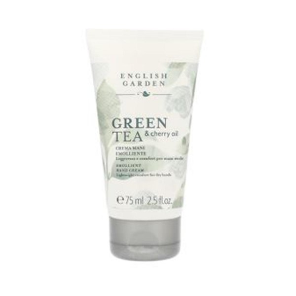 Atkinsons tea green hand crm.75ml