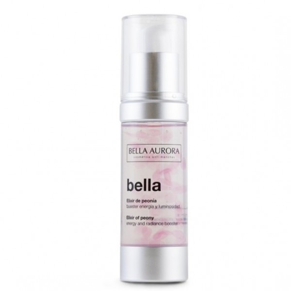 Bella aurora bella elixir de peonia 30ml