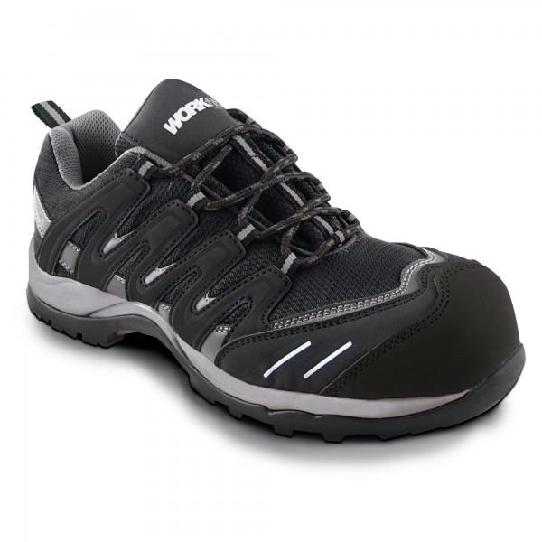 Zapato seg. workfit trail negro n.48