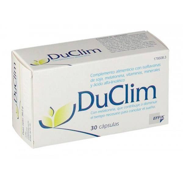 DUCLIM 30 CAPS
