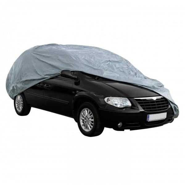 Funda exterior premium Volvo XC90, impermeable, Lona, cubierta