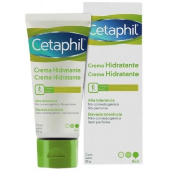 CETAPHIL CREMA HIDRATANTE ALTA TOLERANCIA 85G